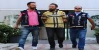 Alanya#039;daki zabıt katibi cinayeti şüphelisi suçunu itiraf etti