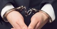Alanyada depodan hırsızlık yapan şüpheli tutuklandı