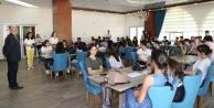 ALKÜ Mimarlık Fakültesi#039;nde ilk ders heyecanı