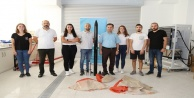 ALKÜ Roket Takımı Türkiye Finalinde yarışacak