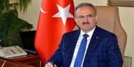 Antalya Valiliğinden turizm güvenliği genelgesi