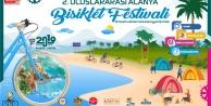 Bisiklet festivali hazırlıkları başladı