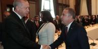 Böcek, Erdoğan#039;la görüşmesiyle ilgili basın toplantısı yaptı