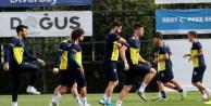 Fenerbahçe#039;nin Alanya kadrosu belli oldu