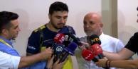 Hasan Çavuşoğlu#039;dan Fenerbahçe maçı değerlendirmesi