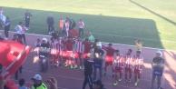 Kestelspor BAL#039;a yenilgiyle başladı