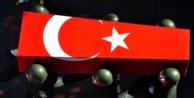Mardin#039;den acı haber! 1 şehidimiz, 1 yaralımız var