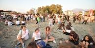 Renklerin festivali Alanya#039;da