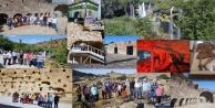 Tarih ve doğa cenneti Karaman
