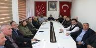 Alanya CHP#039;de listeler askıdan indi