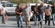 Alanya#039;da operasyonla yakalanan ATM faresi tutuklandı