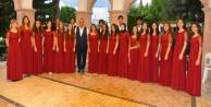 Alanya korosu Türkiye#039;nin gururu oldu