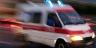 Alanya#039;nın en büyük mahallesinde ambulans çilesi!