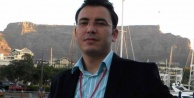 Alanyalı doktor Afyon#039;da başhekim oldu