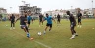 Alanyaspor Ukrayna ekibiyle karşılaşacak