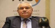 Antalya 4.0 Projesi#039;nin Raporu açıkladı