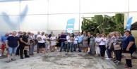 Culınary Herıtage Europe Gastronomi çalışma turu Alanya ayağı tamamlandı