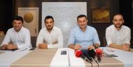 Dünyada ilk kez düzenlenecek olan World Wınners Cup Alanya'da