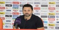 """Erol Bulut: quot;Süper Ligin lideri olarak devam ediyoruz"""""""