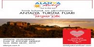 Turizmin nabzı Antalyada atıyor