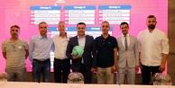 World Winners Cup için Alanya#039;da kuralar çekildi