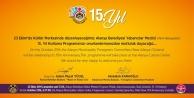 Yabancılar meclisi 23 Ekim#039;de 15.yılını kutlayacak