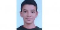 13 yaşındaki kayıp Ramazan#039;dan sevindirici haber geldi