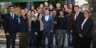 16. Alanya Uluslararası Taş Heykel Sempozyumu sona erdi