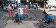 Alanya Belediyesi#039;nden 4 koldan kesintisiz hizmet
