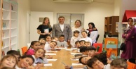 Alanya Belediyesi#039;nden eğitime destek projesi