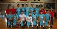 Alanya Belediyespor Manisa#039;dan mutlu döndü