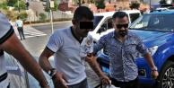 Alanya#039;da cinayet şüphelisi yakalandı