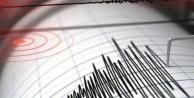 Alanya#039;da korkutan deprem