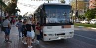 Alanya#039;da öğrencileri sevindirecek fiyat tarifesi