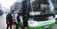 Alanya#039;da ulaşımda sevindiren hamle
