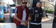 Alanya#039;da uyuşturucuyla yakalanan şüpheli tutuklandı