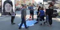 Alanya#039;daki bu ölümlü kaza muhtarı isyan ettirdi