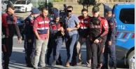 Alanya ve Türkiye#039;yi ayağa kaldıran zanlı cezaevine konuldu