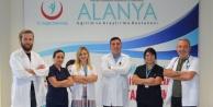 Alanyalılara antibiyotik uyarısı