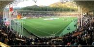Alanyaspor Göztepe maçının biletleri satışa çıktı