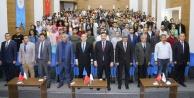 ALKÜ#039;de Türkiye ve Rusya ilişkileri konuşuldu