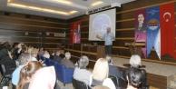 ALTSO Akademi#039;den muhteşem seminer