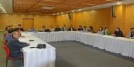 Antalya#039;nın imar yönetmeliği için düğmeye basıldı