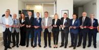 Antalya OSB#039;den sanayicilere yeni nesil ihracaat hizmeti