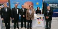 Avrupa#039;da güç birliği