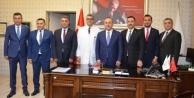 Başhekimin bakan Çavuşoğlu#039;ndan istekleri