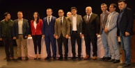 Başkan Şeref Arslan güven tazeledi