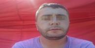 Burdur#039;da öldürdü, Alanyada teslim oldu
