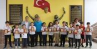 Er, Alanya BİLSEM#039;i kutladı