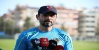 """Erol Bulut: Hedefimiz Göztepe maçından 3 puan almak"""""""